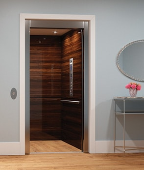 Savaria Eclipse Home Elevator