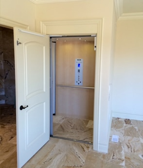 Savaria Infinity Luxury Home Elevator