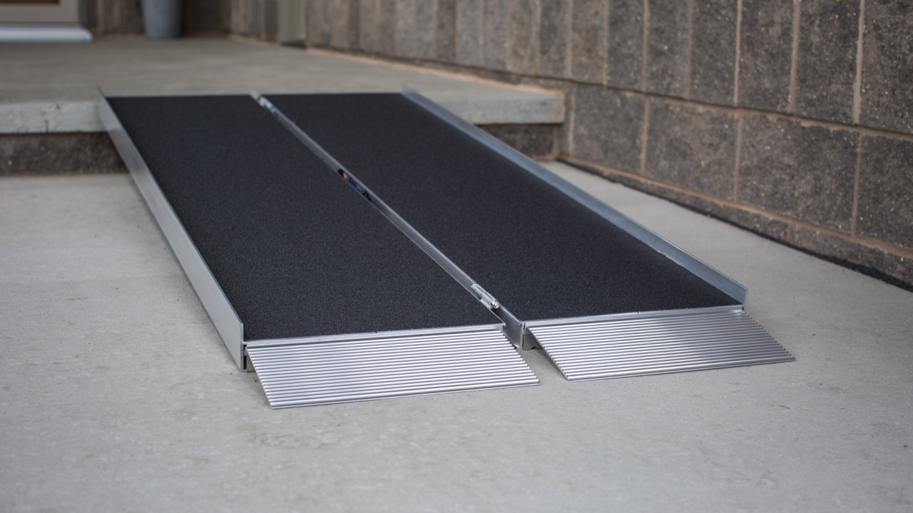 EZ-ACCESS Portable Folding Ramps