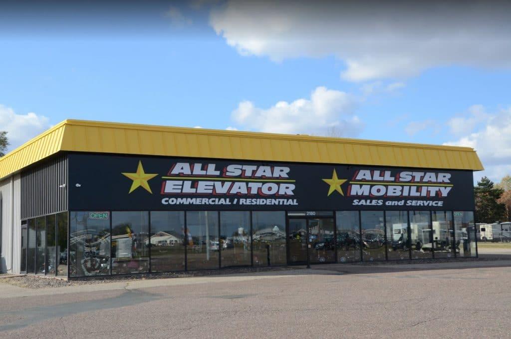 All Star Mobility, LLC - Chippewa Falls
