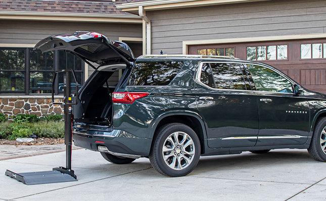 Hybrid Auto Lift