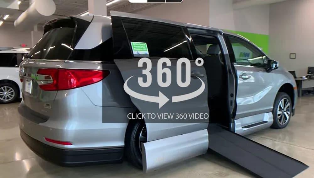VMI Honda Northstar 360